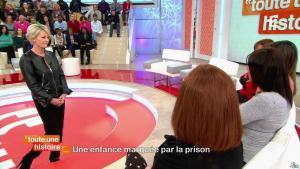 Sophie Davant dans Toute une Histoire - 13/03/14 - 06