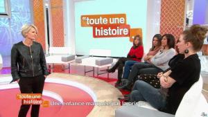 Sophie Davant dans Toute une Histoire - 13/03/14 - 07