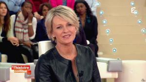 Sophie Davant dans Toute une Histoire - 13/03/14 - 11
