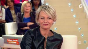 Sophie Davant dans Toute une Histoire - 13/03/14 - 17