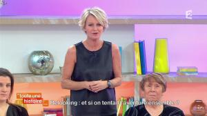 Sophie Davant dans Toute une Histoire - 26/02/14 - 01