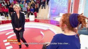 Sophie Davant dans Toute une Histoire - 28/02/14 - 08