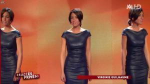 Virginie Guilhaume dans Accès Privé - 21/02/10 - 02
