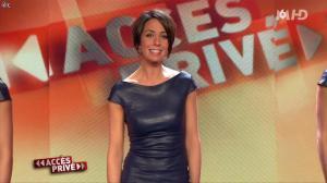 Virginie Guilhaume dans Accès Privé - 21/02/10 - 03