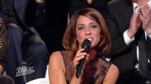 Virginie Guilhaume dans Hier Encore - 01/02/14 - 09