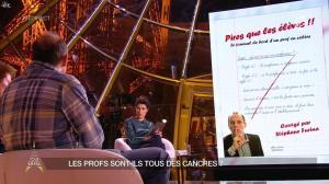 Alessandra Sublet dans un Soir à la Tour Eiffel - 03/06/15 - 04