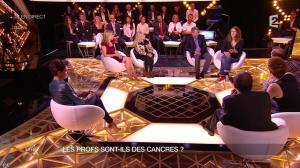 Alessandra Sublet dans un Soir à la Tour Eiffel - 03/06/15 - 05