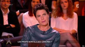 Alessandra Sublet dans un Soir à la Tour Eiffel - 03/06/15 - 06