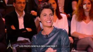 Alessandra Sublet dans un Soir à la Tour Eiffel - 03/06/15 - 07