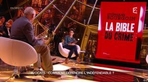 Alessandra Sublet dans un Soir à la Tour Eiffel - 03/06/15 - 11