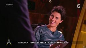 Alessandra Sublet dans un Soir à la Tour Eiffel - 03/06/15 - 13