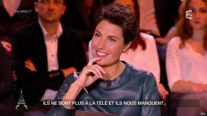 Alessandra Sublet dans un Soir à la Tour Eiffel - 03/06/15 - 14