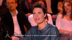 Alessandra Sublet dans un Soir à la Tour Eiffel - 03/06/15 - 15