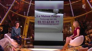 Alessandra Sublet dans un Soir à la Tour Eiffel - 03/06/15 - 16