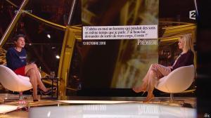 Alessandra Sublet dans un Soir à la Tour Eiffel - 04/03/15 - 03