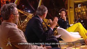 Alessandra Sublet dans un Soir à la Tour Eiffel - 06/05/15 - 06