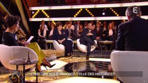 Alessandra Sublet dans Un Soir à la Tour Eiffel - 06/05/15 - 07