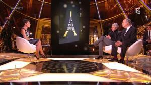 Alessandra Sublet dans un Soir à la Tour Eiffel - 18/03/15 - 01