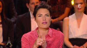 Alessandra Sublet dans Un Soir à la Tour Eiffel - 22/04/15 - 02