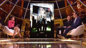 Alessandra Sublet dans Un Soir à la Tour Eiffel - 22/04/15 - 03