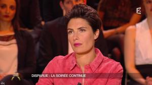 Alessandra Sublet dans Un Soir à la Tour Eiffel - 22/04/15 - 07