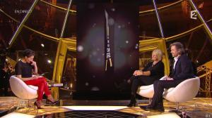 Alessandra Sublet dans un Soir à la Tour Eiffel - 25/02/15 - 19