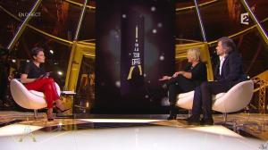 Alessandra Sublet dans un Soir à la Tour Eiffel - 25/02/15 - 22