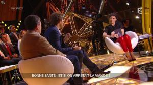 Alessandra Sublet dans un Soir à la Tour Eiffel - 25/02/15 - 27