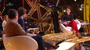 Alessandra Sublet dans un Soir à la Tour Eiffel - 25/02/15 - 28