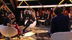 Alessandra Sublet dans un Soir à la Tour Eiffel - 25/02/15 - 29