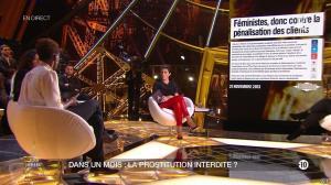 Alessandra Sublet dans un Soir à la Tour Eiffel - 25/02/15 - 31