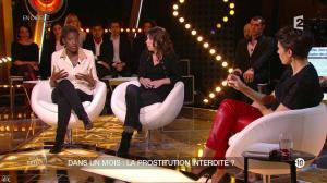 Alessandra Sublet dans un Soir à la Tour Eiffel - 25/02/15 - 32