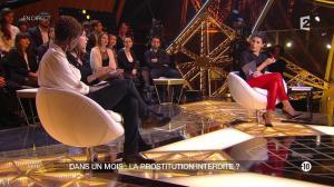 Alessandra Sublet dans un Soir à la Tour Eiffel - 25/02/15 - 33