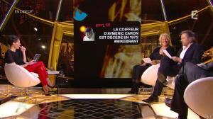 Alessandra Sublet dans un Soir à la Tour Eiffel - 25/02/15 - 34