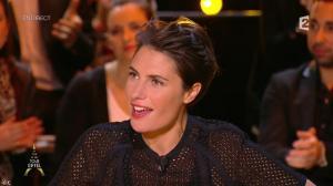 Alessandra Sublet dans un Soir à la Tour Eiffel - 25/02/15 - 36