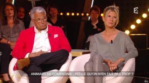 Hélène Gateau dans Un Soir à la Tour Eiffel - 22/04/15 - 17