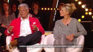 Hélène Gateau dans Un Soir à la Tour Eiffel - 22/04/15 - 20