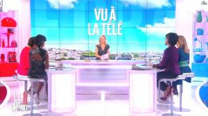 Laurence Ferrari, Hapsatou Sy et Audrey Pulvar dans le Grand 8 - 02/02/15 - 19