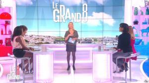 Laurence Ferrari, Hapsatou Sy et Audrey Pulvar dans le Grand 8 - 03/04/15 - 02