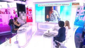Laurence Ferrari, Hapsatou Sy et Audrey Pulvar dans le Grand 8 - 06/02/15 - 04