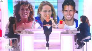 Laurence Ferrari, Hapsatou Sy et Audrey Pulvar dans le Grand 8 - 10/03/15 - 02