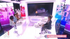 Laurence Ferrari, Hapsatou Sy et Audrey Pulvar dans le Grand 8 - 11/02/15 - 14