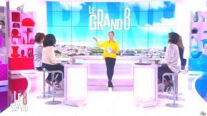 Laurence Ferrari, Hapsatou Sy et Audrey Pulvar dans le Grand 8 - 18/02/15 - 01