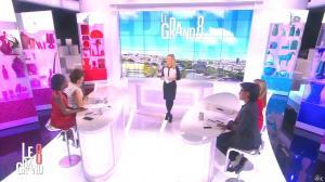Laurence Ferrari, Hapsatou Sy et Audrey Pulvar dans le Grand 8 - 30/01/15 - 04