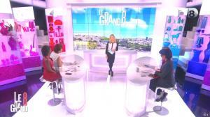 Laurence Ferrari, Hapsatou Sy et Audrey Pulvar dans le Grand 8 - 30/01/15 - 05