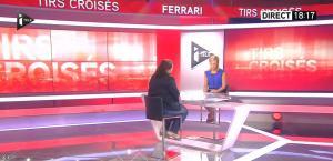 Laurence Ferrari dans Tirs Croisés - 19/05/15 - 03