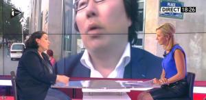 Laurence Ferrari dans Tirs Croisés - 19/05/15 - 06