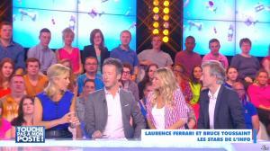 Laurence Ferrari dans Touche pas à mon Poste - 19/05/15 - 07