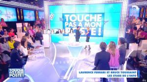 Laurence Ferrari dans Touche pas à mon Poste - 19/05/15 - 08