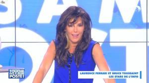Laurence Ferrari dans Touche pas à mon Poste - 19/05/15 - 12